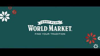 Cost Plus World Market TV Spot, 'Sweet Treats' - Thumbnail 4