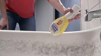 Mr. Clean Clean Freak Deep Cleaning Mist TV Spot, 'Gran noticia' [Spanish] - Thumbnail 5