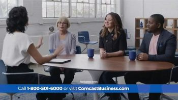 Comcast Business TV Spot, 'Cyber Attacks: $29.95' - Thumbnail 1