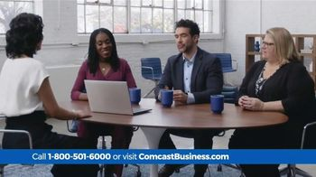 Comcast Business TV Spot, 'Cyber Attacks: $29.95' - Thumbnail 8