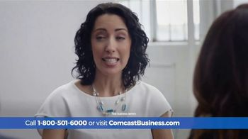 Comcast Business TV Spot, 'Cyber Attacks: $29.95' - Thumbnail 2