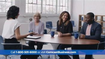 Comcast Business TV Spot, 'Cyber Attacks: $29.95' - Thumbnail 3