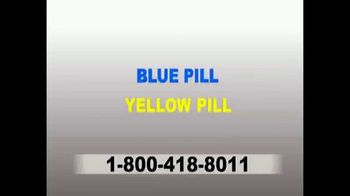 44 Blue Pills TV Spot, 'Less Than $3 Per Pill' - Thumbnail 1