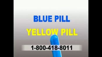44 Blue Pills TV Spot, 'Less Than $3 Per Pill' - Thumbnail 2