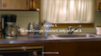 Google Assistant TV Spot, 'Stumptown: On Tour' - 1 commercial airings