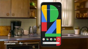 Google Assistant TV Spot, 'Stumptown: On Tour' - Thumbnail 1