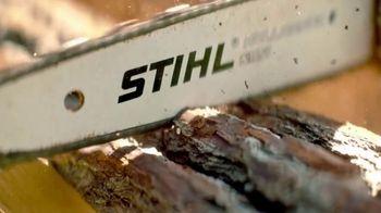 STIHL TV Spot, 'Battery Power: Ready for Any Landscape Challenge' - Thumbnail 6