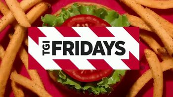 TGI Friday's $5 Cheeseburger and Fries TV Spot, 'Hungry for Unity' - Thumbnail 1