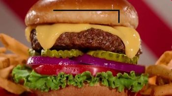 TGI Friday's $5 Cheeseburger and Fries TV Spot, 'Hungry for Unity' - Thumbnail 4
