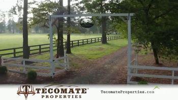 Tecomate Properties TV Spot, 'Outdoor Channel: Fox Creek Plantation' - Thumbnail 1