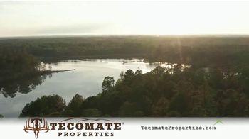Tecomate Properties TV Spot, 'Outdoor Channel: Fox Creek Plantation'