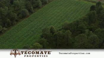 Tecomate Properties TV Spot, 'Outdoor Channel: Fox Creek Plantation' - Thumbnail 3
