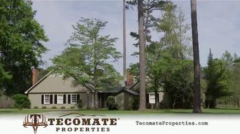 Tecomate Properties TV Spot, 'Outdoor Channel: Fox Creek Plantation' - Thumbnail 4
