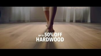Lumber Liquidators The Yard Sale TV Spot, '400 Floors' - Thumbnail 4