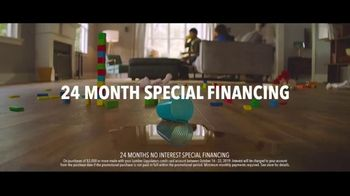 Lumber Liquidators The Yard Sale TV Spot, '400 Floors' - Thumbnail 7