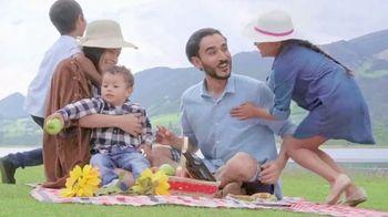Genomma Lab Internacional TV Spot, 'El amor hacia los nuestros: sin oferta' [Spanish]