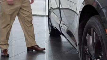 2019 Chrysler Pacifica TV Spot, 'Tough Decision: Talking Van' [Spanish] [T1] - Thumbnail 5