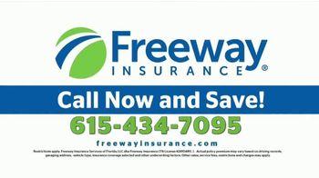 Freeway Insurance TV Spot, 'Human Being' - Thumbnail 7