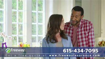 Freeway Insurance TV Spot, 'Human Being' - Thumbnail 1