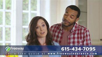 Freeway Insurance TV Spot, 'Human Being' - Thumbnail 2