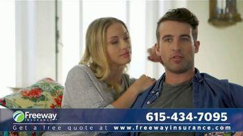 Freeway Insurance TV Spot, 'Human Being' - Thumbnail 4