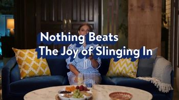 Sling TV Spot, 'Don't Go Out' Featuring Maya Rudolph - Thumbnail 4