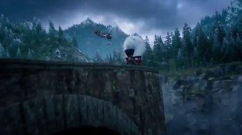 Goldfish Movie Maker TV Spot, 'Train Scene' - Thumbnail 1