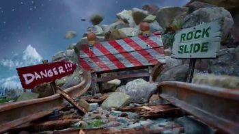 Goldfish Movie Maker TV Spot, 'Train Scene' - Thumbnail 4