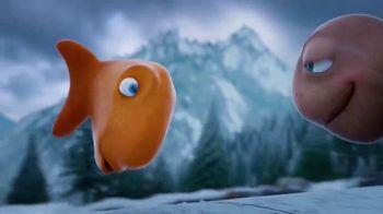 Goldfish Movie Maker TV Spot, 'Train Scene' - Thumbnail 5
