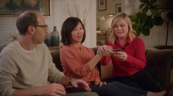 XFINITY X1 Voice Remote TV Spot, 'Search-itus: 79.99 Per Month' Featuring Amy Poehler