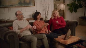 XFINITY X1 Voice Remote TV Spot, 'Search-itus: 79.99 Per Month' Featuring Amy Poehler - Thumbnail 3