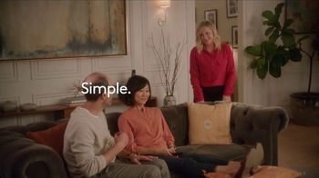 XFINITY X1 Voice Remote TV Spot, 'Search-itus: 79.99 Per Month' Featuring Amy Poehler - Thumbnail 6