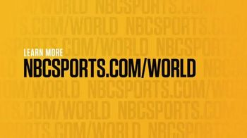 NBC Sports Gold TV Spot, '2019 Rugby World Cup' - Thumbnail 9