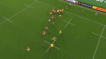 NBC Sports Gold TV Spot, '2019 Rugby World Cup' - Thumbnail 3
