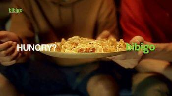 Bibigo TV Spot, 'Shall We Share?'