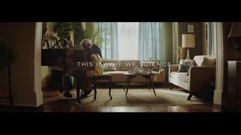 Bayer AG TV Spot, 'This Is Why We Science: Heart of a Family' - Thumbnail 8