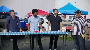 Tums Chewy Bites TV Spot, 'Super Spicy Tailgating Contest' - Thumbnail 6