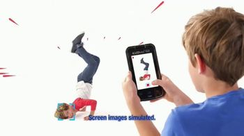KidiBuzz G2 TV Spot, 'Disney Channel: Be Silly, Get Creative and Try New Things' - Thumbnail 4
