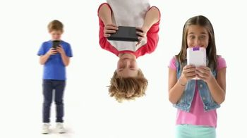 KidiBuzz G2 TV Spot, 'Disney Channel: Be Silly, Get Creative and Try New Things'