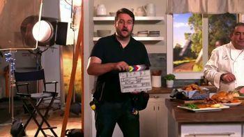 Emeril Lagasse Power AirFryer360 TV Spot, 'Emeril in Your Kitchen'