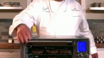 Emeril Lagasse Power AirFryer360 TV Spot, 'Emeril in Your Kitchen' - Thumbnail 7