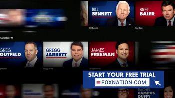 FOX Nation TV Spot, 'Still Not A Part of Fox Nation?' - Thumbnail 1