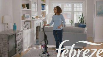 Febreze FABRIC TV Spot, 'Tackle Tough Odors' - Thumbnail 1