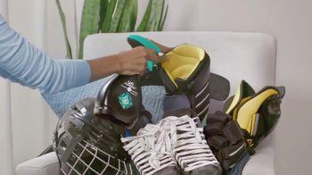 Febreze FABRIC TV Spot, 'Tackle Tough Odors' - Thumbnail 6