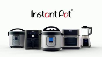 Instant Pot TV Spot, 'Easier Than You Think' - Thumbnail 10