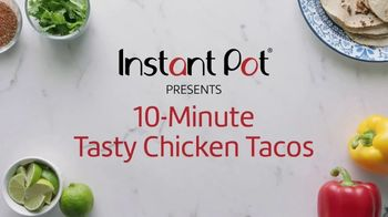 Instant Pot TV Spot, 'Easier Than You Think' - Thumbnail 2