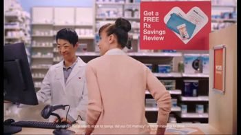 CVS Health TV Spot, 'Better' - Thumbnail 5