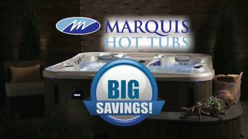Marquis Hot Tubs In Stock Clearance Event TV Spot, 'All 2019 Models Must Go' - Thumbnail 2