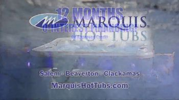 Marquis Hot Tubs In Stock Clearance Event TV Spot, 'All 2019 Models Must Go' - Thumbnail 9