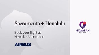 Hawaiian Airlines TV Spot, 'The Adventurer Within' - Thumbnail 7